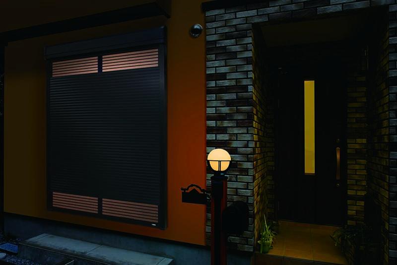 住宅用窓シャッター【マドマスターシリーズ】