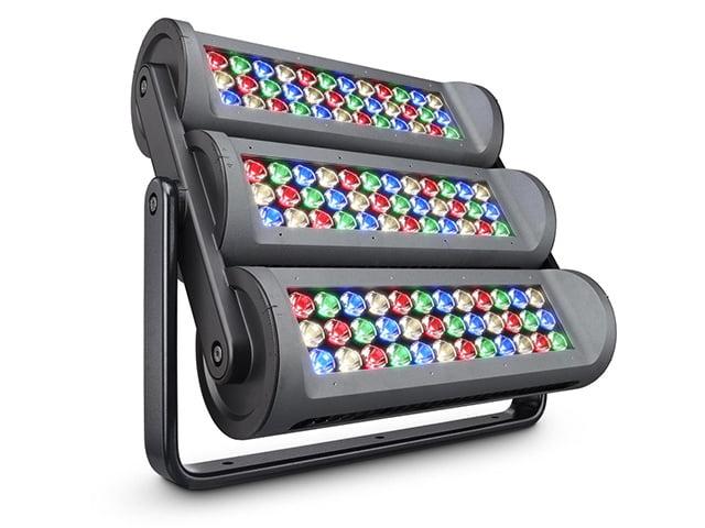フルカラーLED投光器 ReachElite IntelliHue 300 Powercore(リーチエリート インテリヒュー 300 パワーコア)