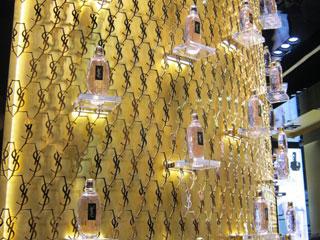 イタリア製 アルミ意匠建材『バンドクサル デコール』