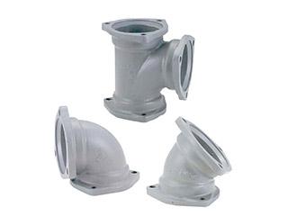 排水鋼管可とう継手