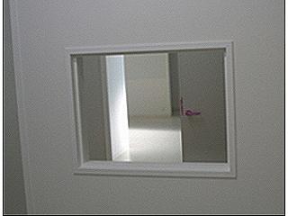 放射線遮へい用ガラス