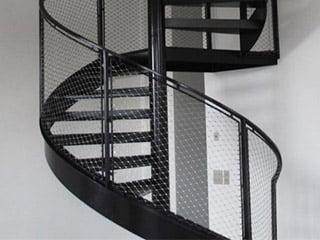 ウェブネット「らせん階段仕様」