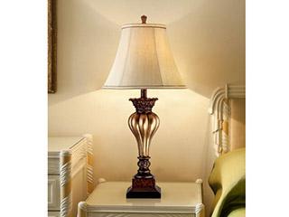 デルマーレ1灯テーブルランプ/据置型
