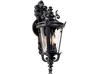 カーサマルセイユ3灯アウトドアライト・玄関照明/ウォールタイプ・アップ型
