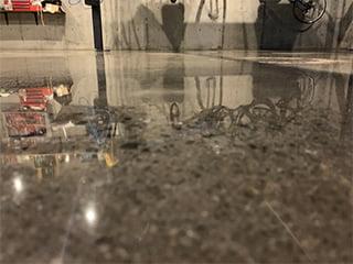 Dr.Floor(ドクターフロア)コンクリートポリシング工法