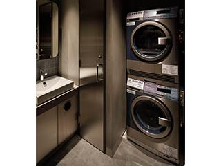 小型洗濯機・乾燥機 myPRO