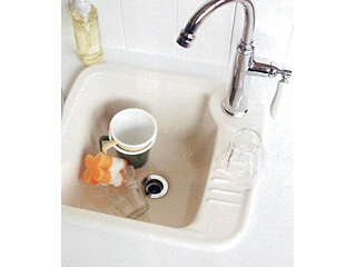 エッセンス 洗面アイテムシリーズ「スロウカラーズ」