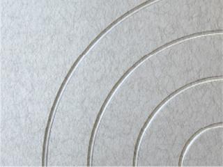 3D・PVC装飾パネル 【3DWALLISE(3Dウォリス)】サークルライン3DW-CL