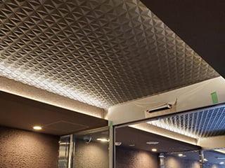 壁天井面 立体装飾パネル 3DWALLISE