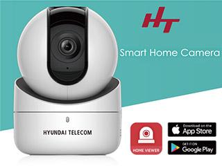 HYUNDAI TELECOM スマートホームカメラ