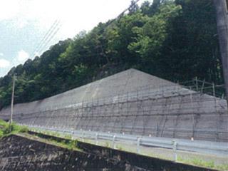 浸透性コンクリート強化防水材【ポルトグラスⅡ】