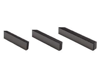 通気工法用壁用防虫部材<br> 防虫通気材ブラック