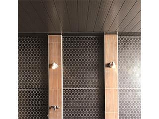 浴室用不燃天井・壁装材 バスパネル不燃