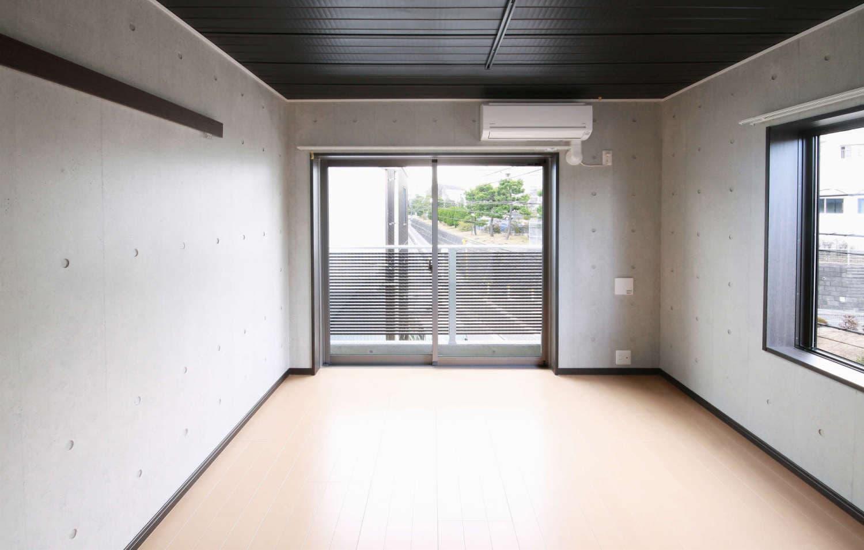 鉄筋コンクリート乾式外断熱工法【ガンバリ工法】~ガンバリボード+Gパネルの組合わせ~
