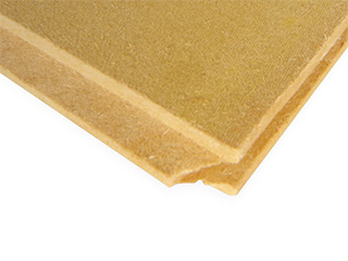 壁用木製断熱材 外張り用【ECO断ウォール】
