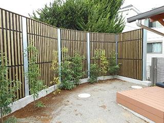 環境にやさしい!木製防音壁【安ら木】