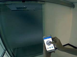 アクセスコントロール E3AKシリーズ・Bluetooth Reader