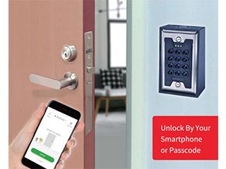 アクセスコントロール E3AK App