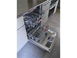 ボッシュ_ビルトイン食器洗い機