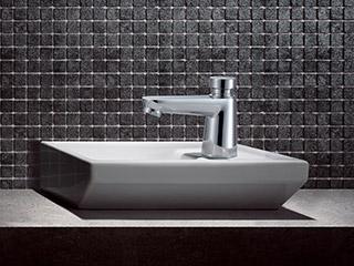 3626500J+JPK05301 グローエ ユーロ<br> エココスモポリタンS 手洗器セット