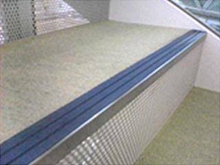 階段ノンスリップ