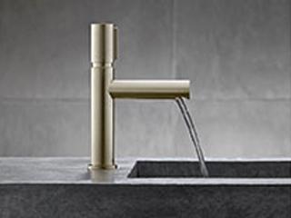 アクサーウノ セレクト洗面混合水栓110