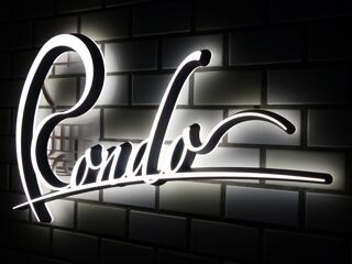 サイン看板・LEDディスプレイで店舗演出のお手伝い<br> 「G-Style シリーズ」