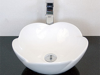 卓上タイプ洗面ボウル・OCB-54