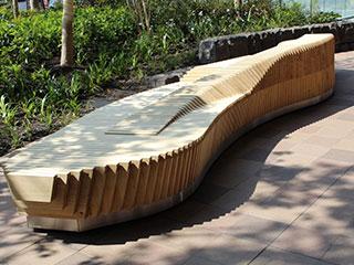 アセチル化木材「アコヤ」