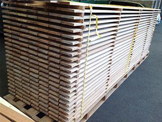 不燃木材製品在庫品