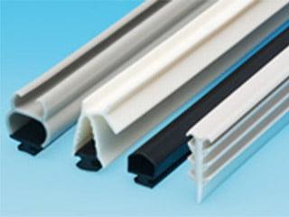 高摺動、耐摩耗、耐汚染性に優れたパッキン(スベアップ®)