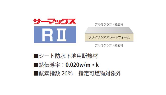 サーマックス【RⅡ】