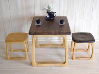 カフェテーブル&バーカウンター