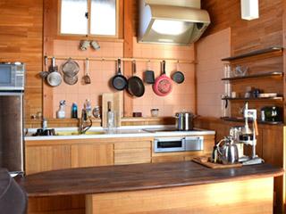 料理が楽しくなる キッチン&キッチンカウンター