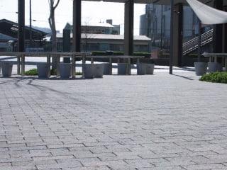 舗装ブロック【からっと】
