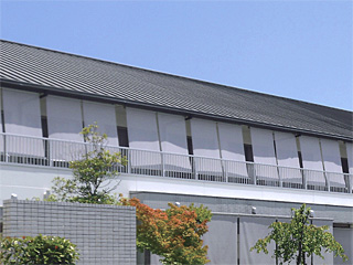 テント・オーニング生地【ブレネスタ】