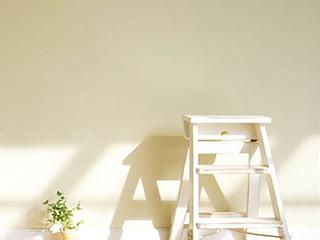 内装用漆喰塗料 「アレスシックイ」
