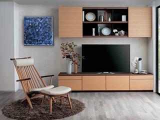 TVボード【KAZARU】