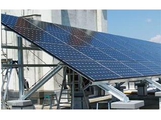 公共・産業用太陽電池モジュール<br> (PSシリーズ/結晶系太陽電池モジュール)