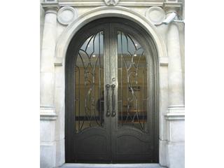 ロートアルミ【玄関ドア】