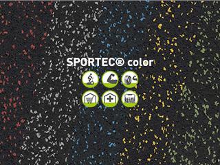 SPORTEC® color