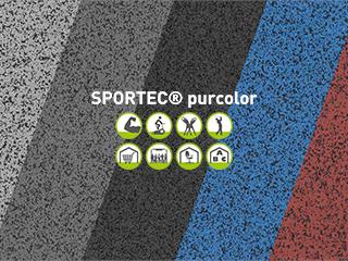 SPORTEC® purcolor