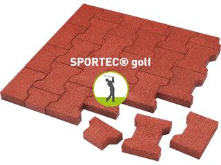 SPORTEC® Golf シリーズ