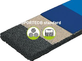 SPORTEC® Standard