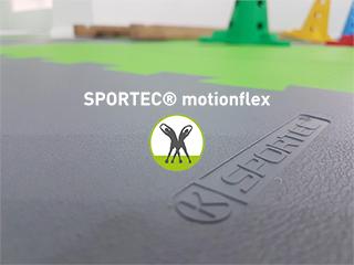 SPORTEC® motionflex
