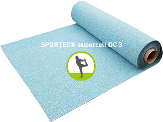 SPORTEC® supercell