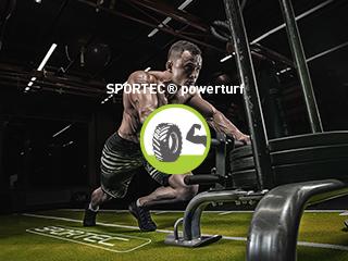 SPORTEC® powerturf