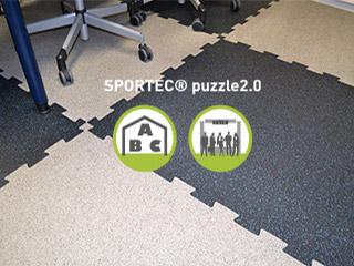 SPORTEC® puzzle 2.0