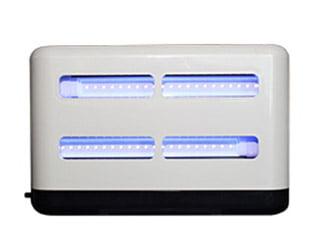 LED捕虫器 虫と~る
