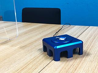 【UV-Cプラス】深紫外線LED(UV-C LED)殺菌器